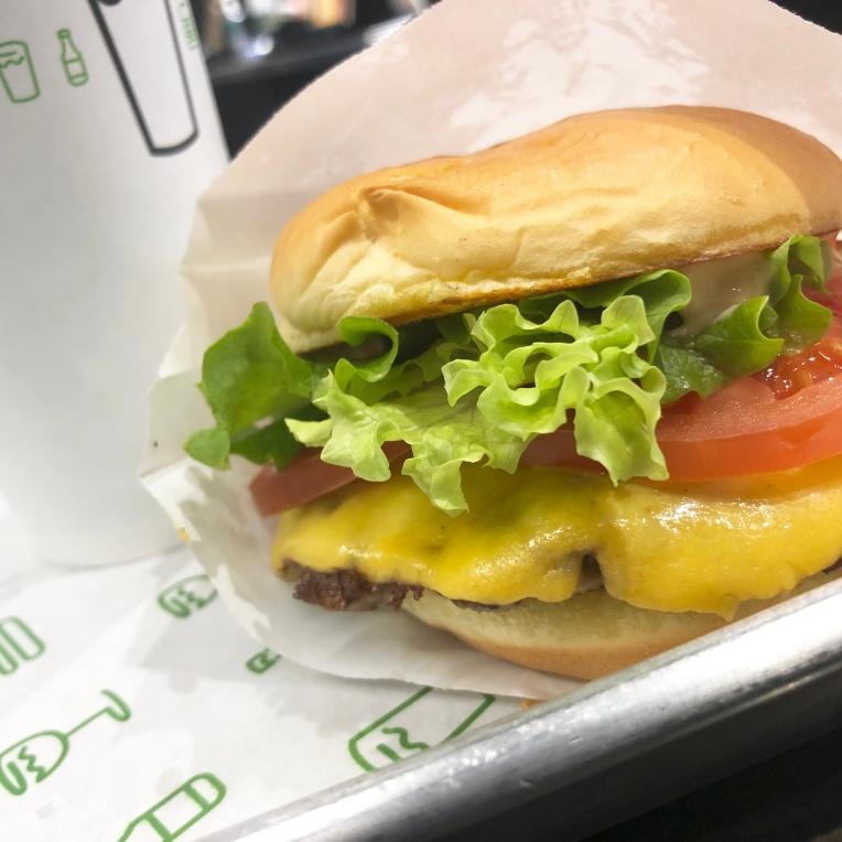 Shack Burger