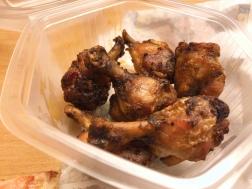 Chicken Wings (2.5)