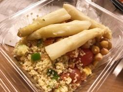 White Asparagus & Couscous Salad (3.0)