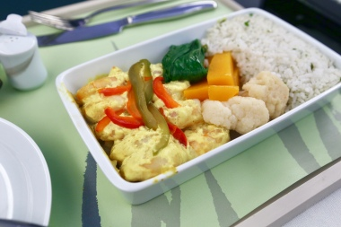 Seafood Curry Maranaw (2.25)