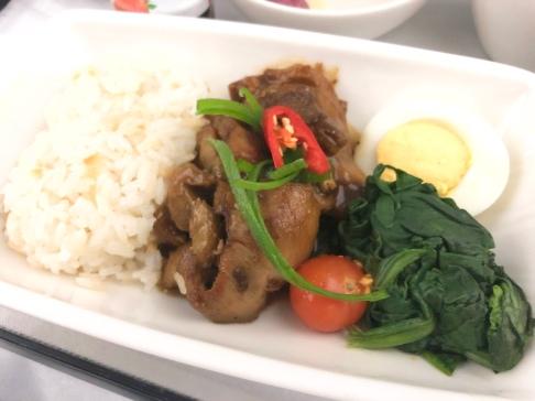 Chicken Adobo (2.0)